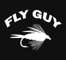 Fly Guy Apparel by Marcia Rubin