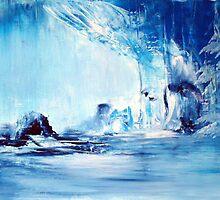 Nemesis in Blue by Anivad - Davina Nicholas