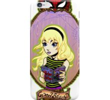 """""""The Loves of Peter Parker"""" iPhone Case/Skin"""