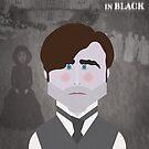 The Women In Black. by Mrdoodleillust