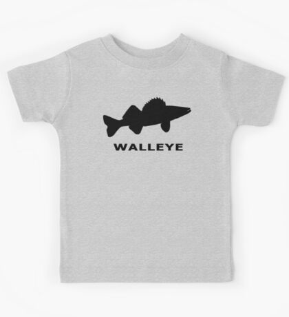 Simply Walleye Kids Clothes