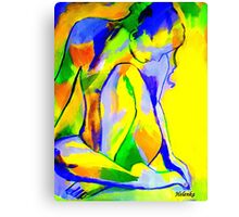 """Timeless"" Canvas Print"