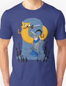 Adventure Souls T-Shirt