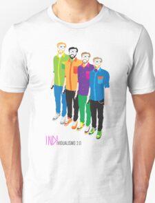 INDIVIDUALISMO 2.0 T-Shirt