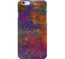 Summer Harvest iPhone Case/Skin