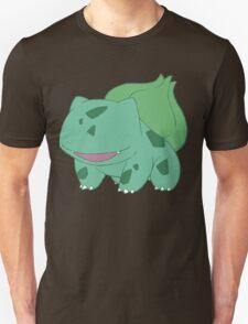 Simplified Bulbasaur T-Shirt