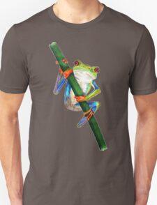 Tree Frog Unisex T-Shirt