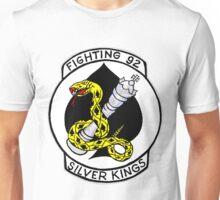 VF-92 Silver Kings Unisex T-Shirt