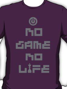 No Game No Life Anime T-Shirt
