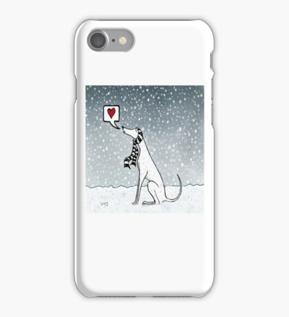 A Home Wanted iPhone Case/Skin