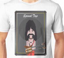This Is Spinal Tap. Derek Smalls. Unisex T-Shirt