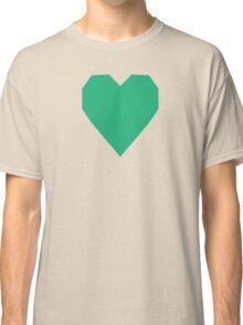 Wax Green  Classic T-Shirt
