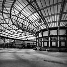 wemyss square by Daniel Davison