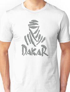 Dakar grey Unisex T-Shirt