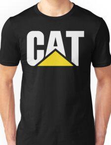 Caterpillar logo Unisex T-Shirt