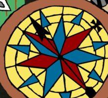 Pocahontas Sticker