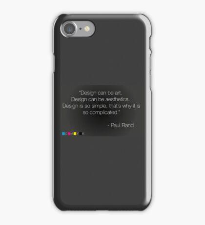 Design iPhone Case/Skin