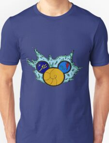 Little Mermaid MM-ears T-Shirt
