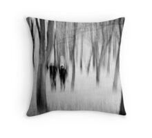 OnePhotoPerDay Series: 328 by L. Throw Pillow
