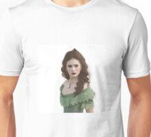 Katherine Petrova/Nina Dobrev Unisex T-Shirt