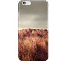 Marram Grass.. iPhone Case/Skin