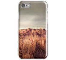 Marram Grass.. iPhone Case/Skin
