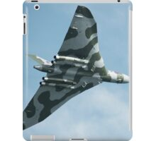 The Mighty Vulcan iPad Case/Skin