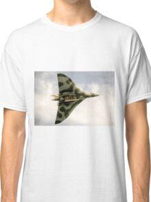 The Vulcan Bomber  Classic T-Shirt