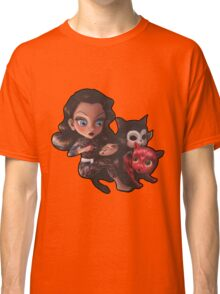 drawings for cats Classic T-Shirt