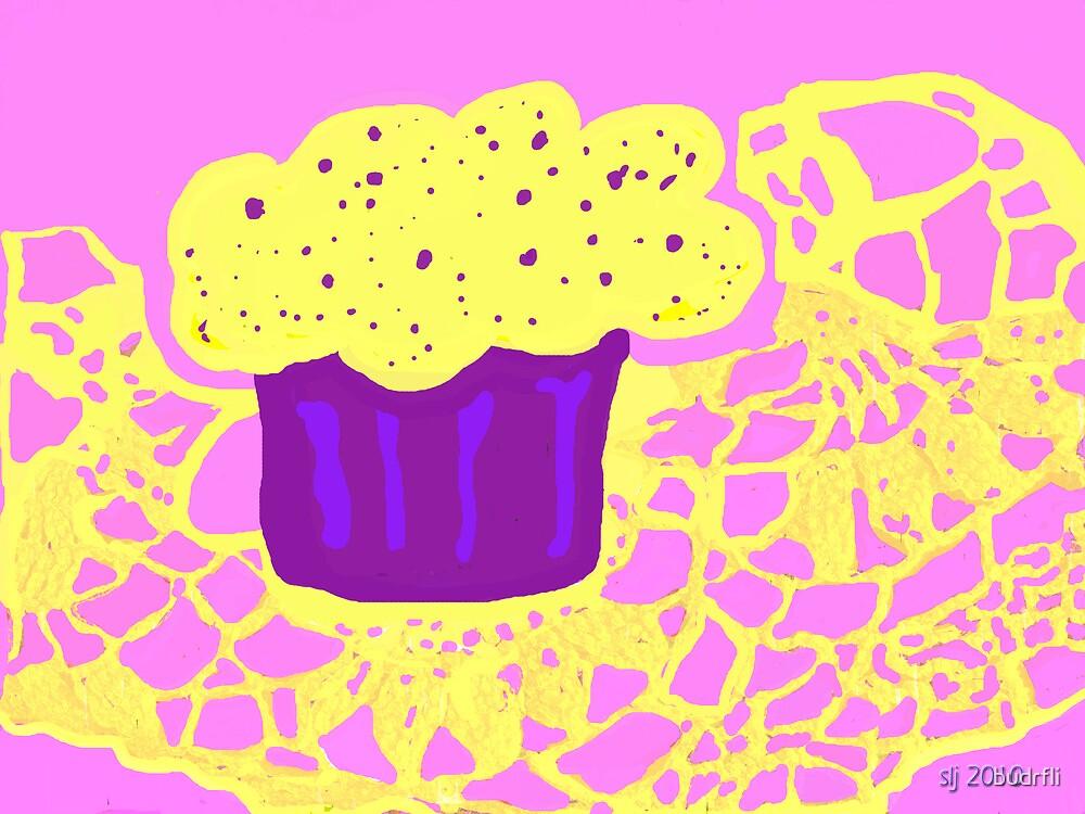 Cupcake wishes by budrfli