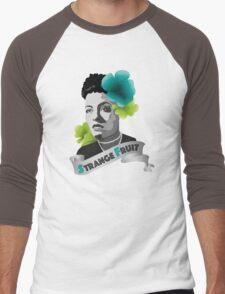 Billie Holiday Men's Baseball ¾ T-Shirt