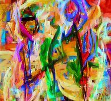 Abstract 9073 by Rafael Salazar
