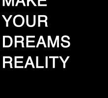 dreams by Luke Veysie