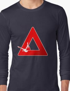 Latios Logo Long Sleeve T-Shirt