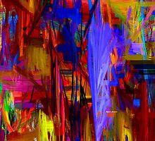 Abstract 9057 by Rafael Salazar