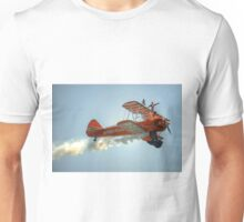 The Wing Walker  Unisex T-Shirt