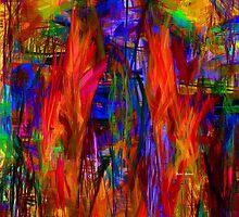 Abstract 9054 by Rafael Salazar