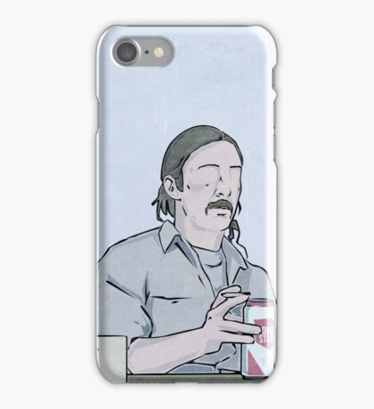 True Detective. iPhone Case/Skin