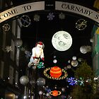 Carnaby Street Christmas by Karen Martin IPA