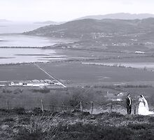 Gaelic Wedding -Donegal by Ferdinand Lucino