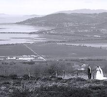 Gaelic Wedding -Donegal by Ferdinand Lucino