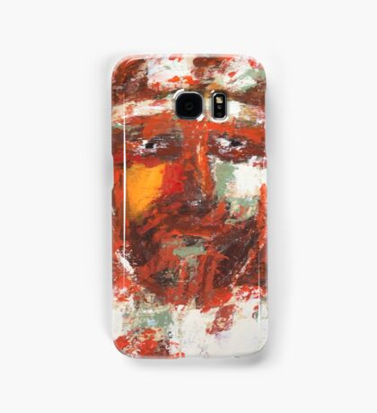 Abstract Sancho Samsung Galaxy Case/Skin