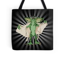 Flasher2 Tote Bag