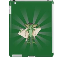 Flasher2 iPad Case/Skin