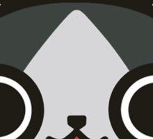 MH Melynx Sticker