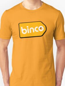Binco Tag Unisex T-Shirt