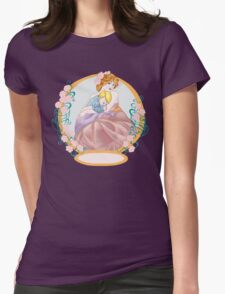 Anya, My Mother Womens Fitted T-Shirt