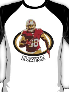Jarryd Hayne - San Francisco 49ers T-Shirt