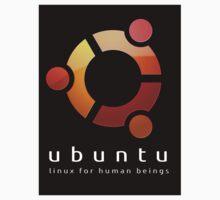 Ubuntu - linux for human beings by robbrown