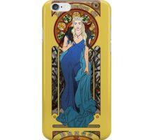 GOT - Dragon Mother Nouveau iPhone Case/Skin